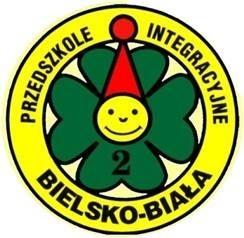 Logo - PRZEDSZKOLE INTEGRACYJNE NR 2 W BIELSKU-BIAŁEJ